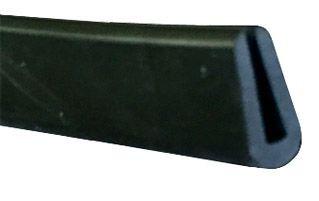 13x8mm burlete negro goma epdm - Burletes de goma ...