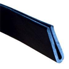 19x4 5mm burlete negro goma epdm - Burletes de goma para puertas exteriores ...