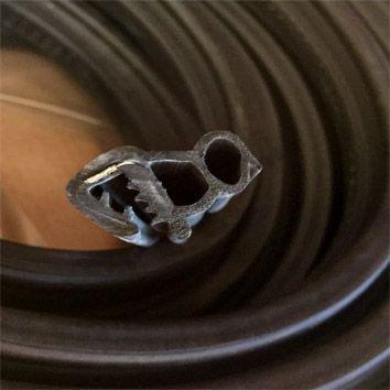 34 5x21mm goma estanqueidad puerta for Gomas estanqueidad puertas