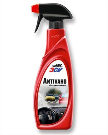 Antivaho Pistola 3CV · 500ml