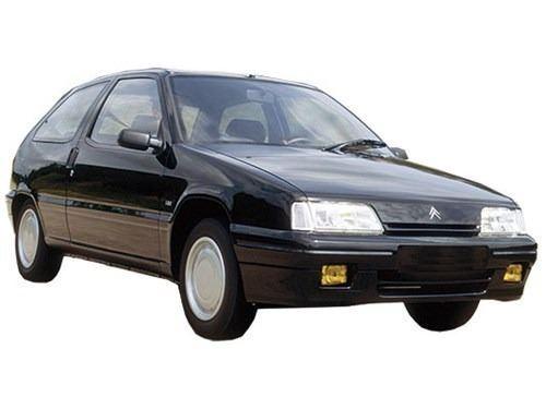 Citroen Zx Volcane  1991
