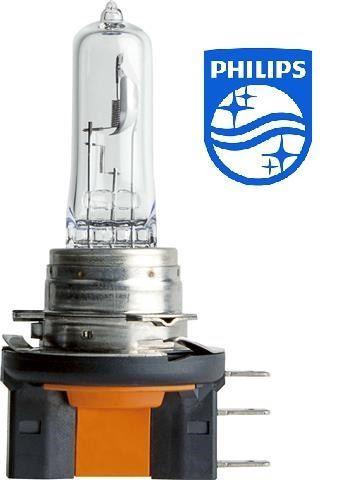 H15 Philips Lampara Faro 12v 55 15w