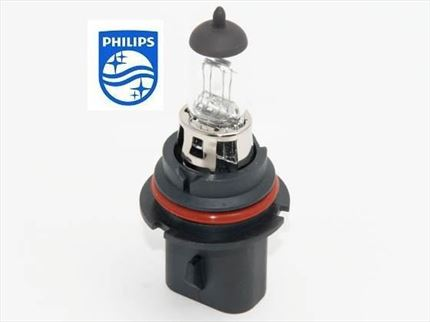HB1 Philips Lámpara 12V 65/45W