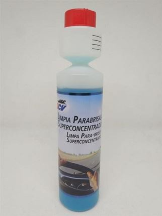 Limpia Parabrisas Superconcentrado 3CV · 250ml