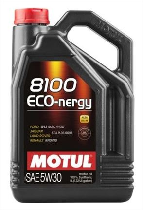 Motul 5W30 8100 Eco-Nergy