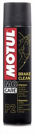 Motul Brake Clean Spray Desengrasante Mecánico · 400ml
