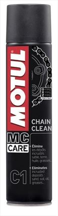 Motul Chain Clean Spray Desengrasante Cadena · 400ml