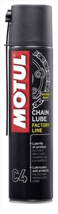 Motul Chain Lube Spray Lubricante · 400ml
