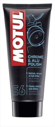 Motul Chrome & Alu Polish · 100ml