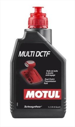 Motul Multi DCTF Transmisión Doble Embrague · 1 litro