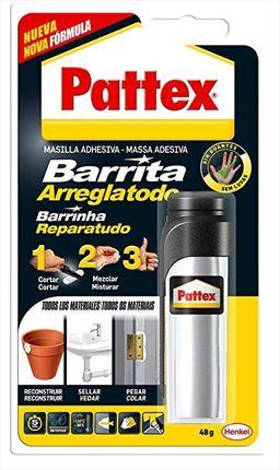 Masillas reparadoras pattex nural - Pattex nural 21 ...