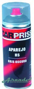 Spray Aparejo Hs Gris Oscuro 400 ml