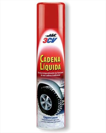 Cadena Líquida en Spray 3CV · 520ml