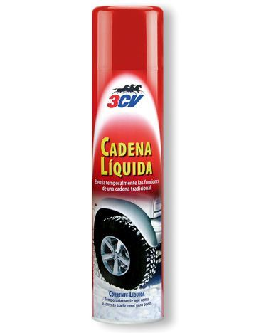 Spray Cadena Líquida 520ml 3CV