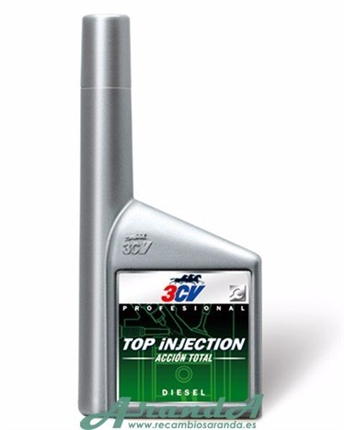 Top Injection Diesel 500ml 3CV