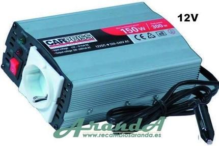 Conexiones mechero y usb for Transformadores de corriente 220v a 12v