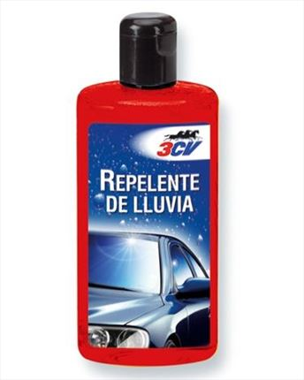 Tratamiento Repelente Antilluvia 3CV 250ml