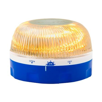 V16 RecFlash - Baliza Aviso Emergencia LED